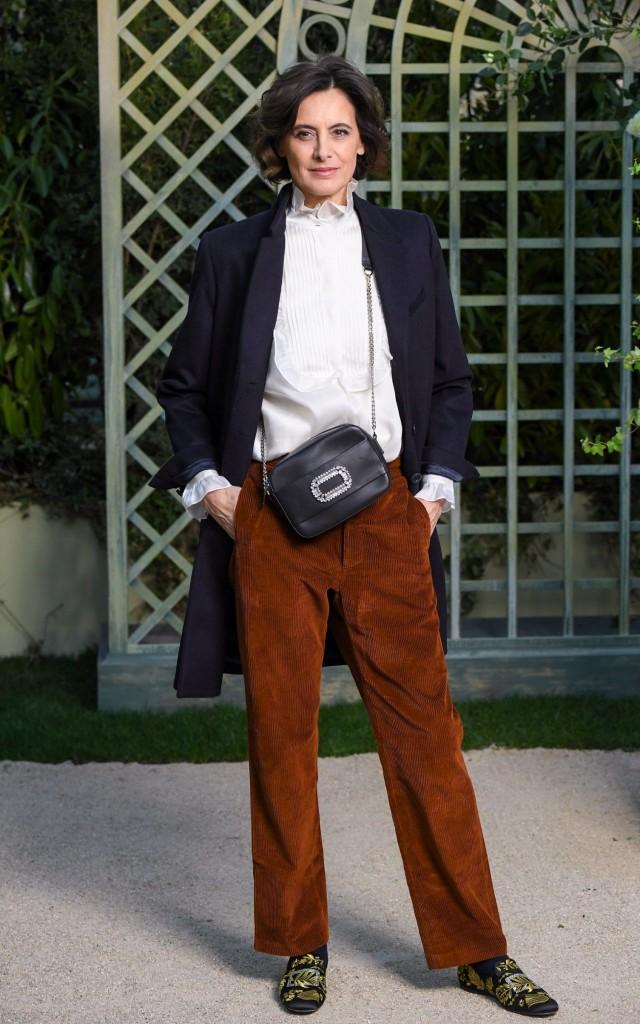 Tips Berpakaian Ala Wanita Paris (932251)
