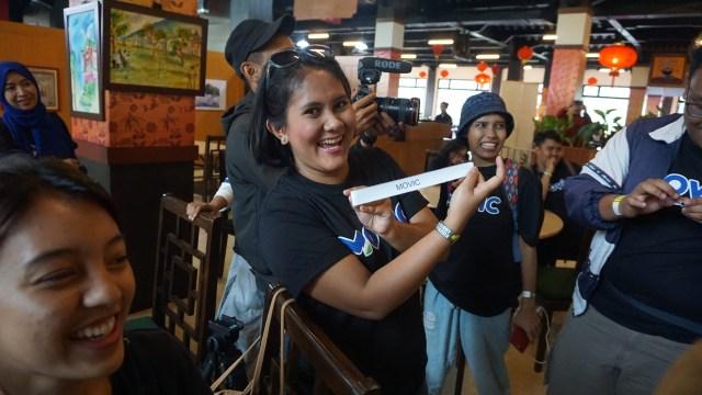 com-Liburan Bareng Movic, pengundian kegiatan spesial dari kumparan dan Movic