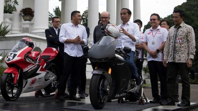 Intip Mesin Motor Tim Balap MotoGP Indonesia, Berlaga di 2021 (17063)