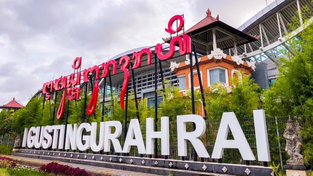 Bandara Ngurah Rai Raih Sertifikasi Inisiasi Koridor Sehat (70723)