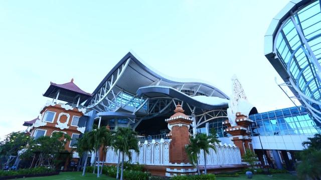 Bandara I Gusti Ngurah Rai, Bali