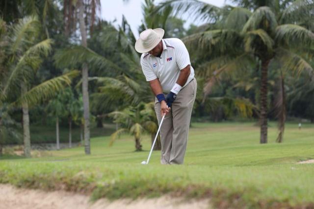 Sengketa Hak Kelola Lapangan Golf, Pengelola Gugat Induk Koperasi TNI AU (1019527)