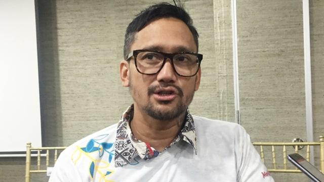 Tora Sudiro: Dendy Mikes Adalah Orang Teramah yang Gue Kenal (66735)