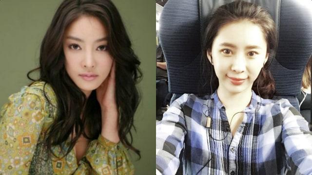 Jang Ja Yeon dan Yoon Ji Oh