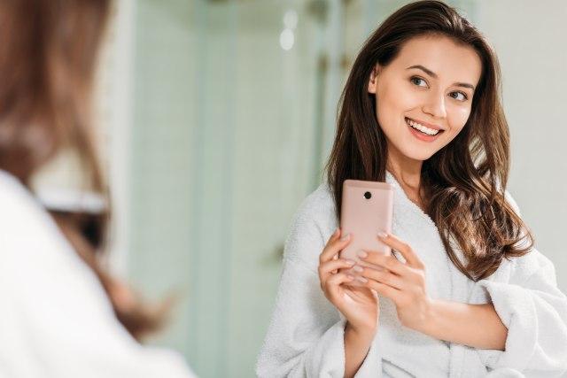 Riset: Foto Selfie di Medsos Memancing Penilaian Negatif Orang Lain  (78151)