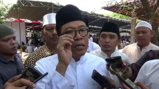 Tepis Hoak Palu Arit di Rupiah, Misbakhun Ajak BI Masuk Kampus (101993)