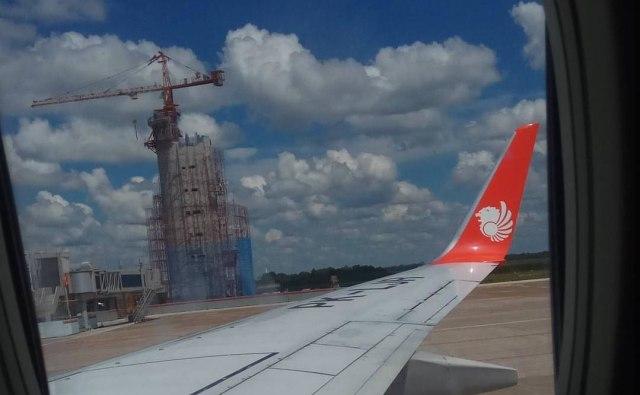 Tiket Lion Air Jakarta Pontianak Capai Rp 3 Juta Naik Dua Kali Lipat Kumparan Com