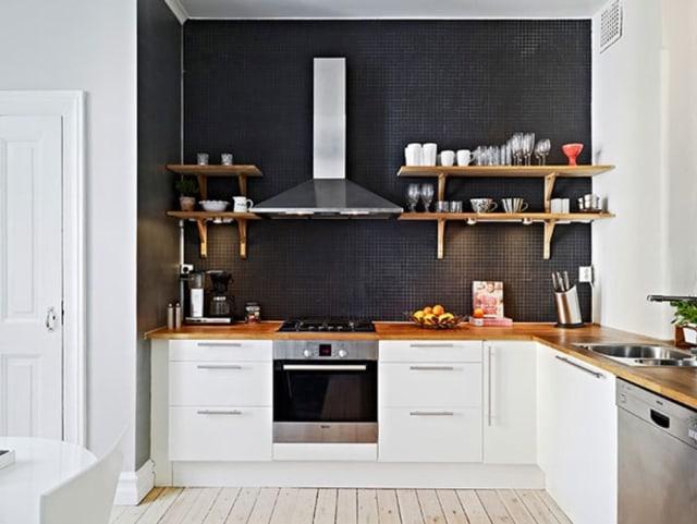 Tak Perlu Mahal 10 Kitchen Set Minimalis Murah Ini Buat Dapur