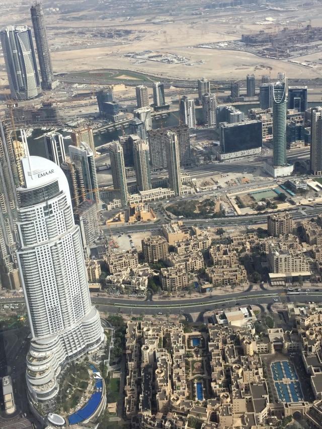 Uni Emirat Arab Tangguhkan Perjanjian Pembebasan Visa dengan Israel (113757)