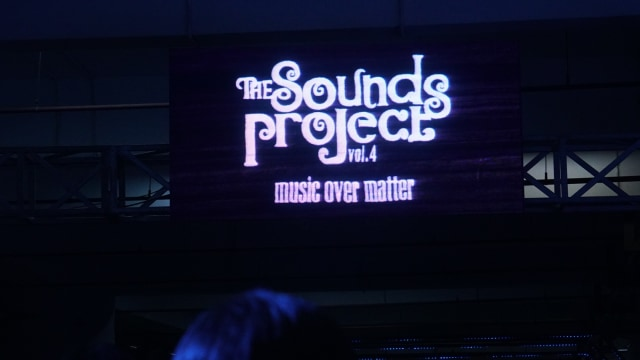 Mocca hingga Sunset Rollercoaster Riuhkan The Sounds Project Vol. 4 (258511)