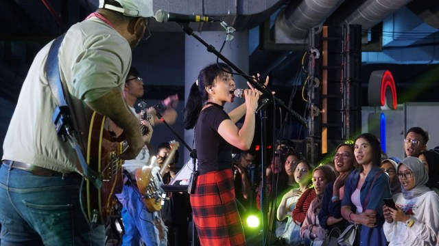 Mocca hingga Sunset Rollercoaster Riuhkan The Sounds Project Vol. 4 (31276)