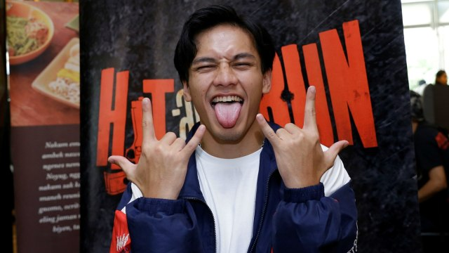 Jefri Nicol, film Hits & Run