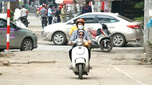Pinggiran, Hanoi, Vietnam