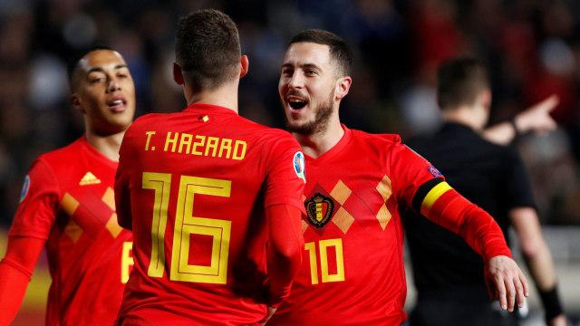 3 Kakak-Adik yang Cetak Gol di Sepanjang Sejarah Euro (564446)