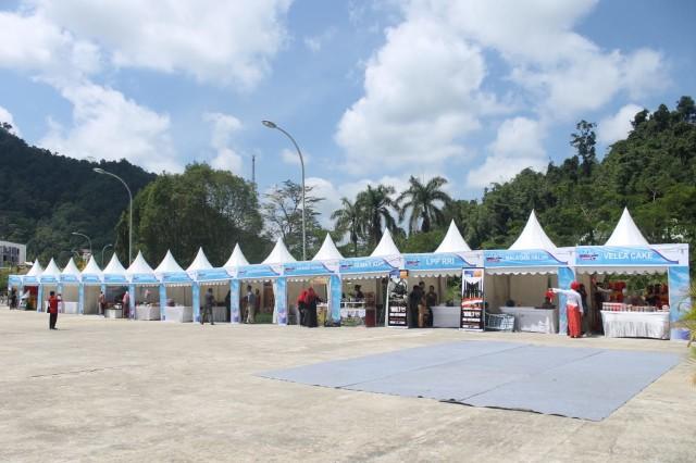 com-Festival Kopi Entikong dan Mini Bazaar