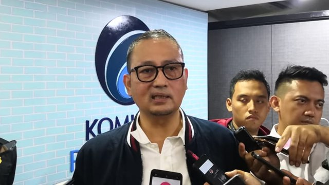 Kominfo Larang Iklan Kampanye Politik di Medsos Selama Masa Tenang (151895)