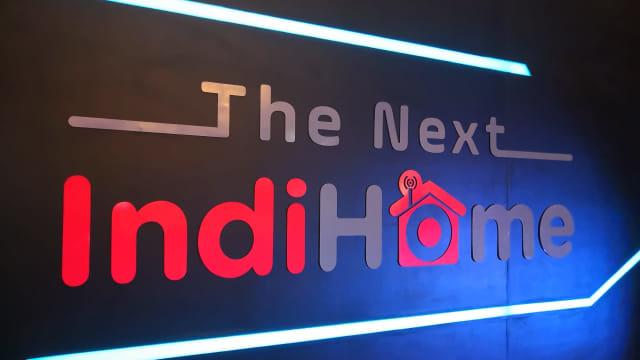 Layanan Internet Rumah IndiHome