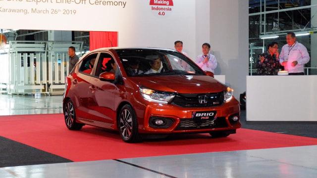 Berita Populer: 5 Motor Matik yang Muat Helm; Honda Tambah Negara Tujuan Ekspor (215918)