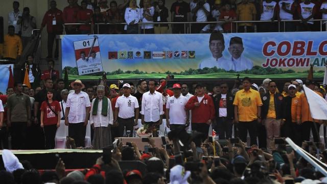 Hasto Kristiyanto: Kampanye Akbar Ajang Penguatan Basis Pemilih  (10285)