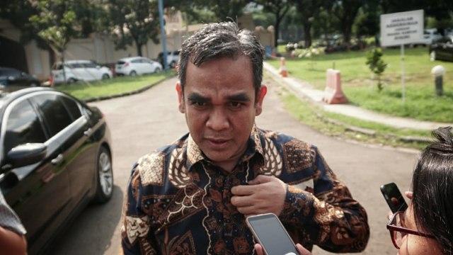 Hasto Kristiyanto: Kampanye Akbar Ajang Penguatan Basis Pemilih  (10287)