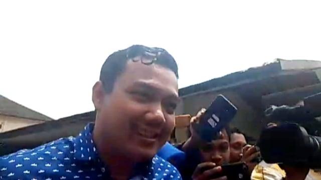 Jaksa Akan Buka Peran Putra Risma Di Sidang Kasus Jalan Gubeng Amblas Kumparan Com