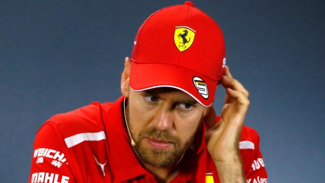 10 Rivalitas Formula 1 Terbaik dalam Sejarah (7844)