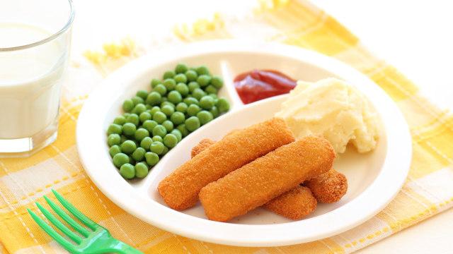 Resep Bekal Sekolah Anak: Fish Finger