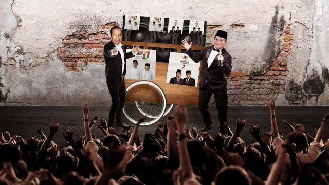 Hasto Kristiyanto: Kampanye Akbar Ajang Penguatan Basis Pemilih  (10282)