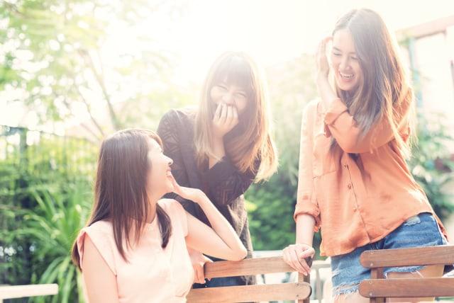 7 Kebiasaan Sederhana untuk Miliki Kepribadian Lebih Positif (280944)