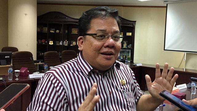 Setnov Dipindahkan Sementara ke Lapas Cipinang  (261336)