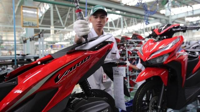 Berita Populer: Honda Vario 157 cc dan Mobil Baru Suzuki yang Meluncur Oktober (1087467)