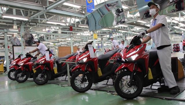 Berita Populer: Honda Vario 157 cc dan Mobil Baru Suzuki yang Meluncur Oktober (1087468)