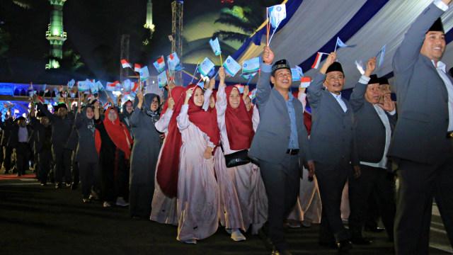 Foto: Kemeriahan MTQ XVI Tingkat Provinsi Banten (1154810)