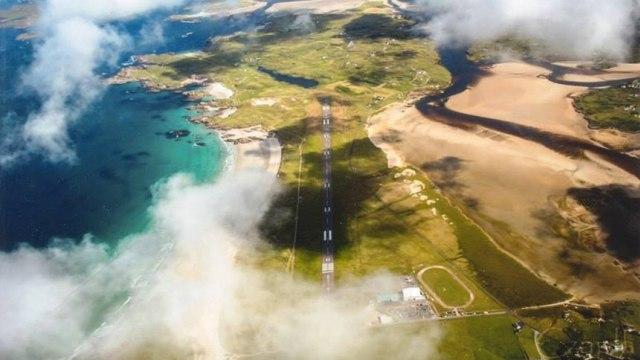 10 Bandara dengan Landasan Pacu Paling Indah di Dunia (92900)