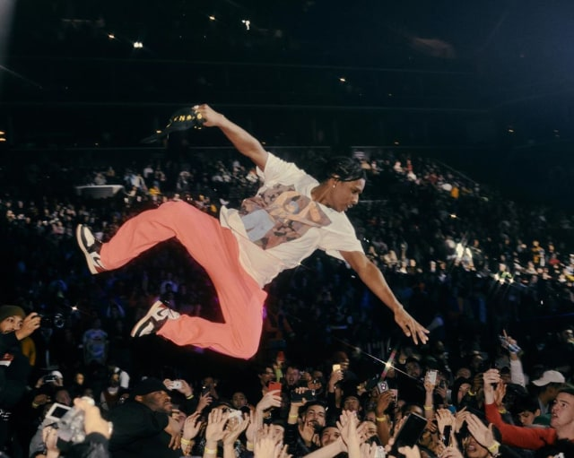 ASAP Rocky