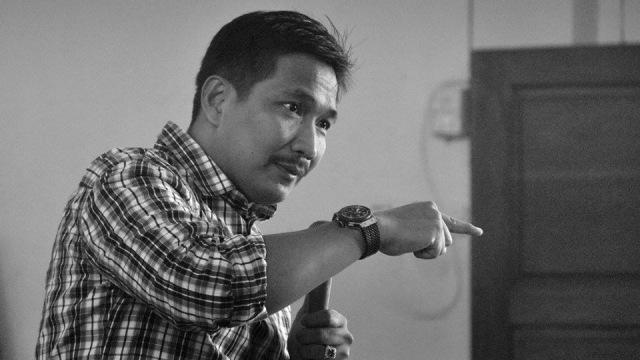 KPK Tetapkan Anggota DPR Bowo Sidik Pangarso Sebagai Tersangka (179538)