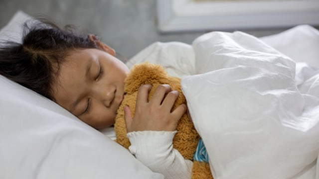 Memahami KIPI, Kejadian Ikutan Pasca Imunisasi (45)