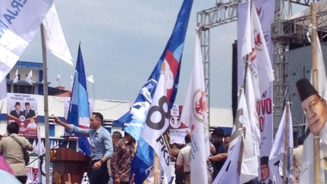Prabowo Kenalkan AHY hingga Aher sebagai Calon Menteri (27133)