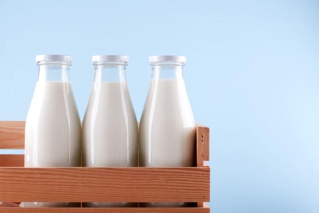 Tips Menyimpan Susu Supaya Bisa Tahan Lama (92464)