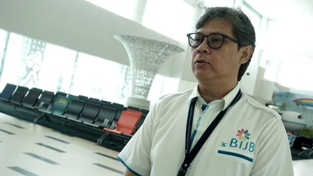 Respons Pengelola Bandara soal Kertajati Mau Diganti jadi BJ Habibie (586462)
