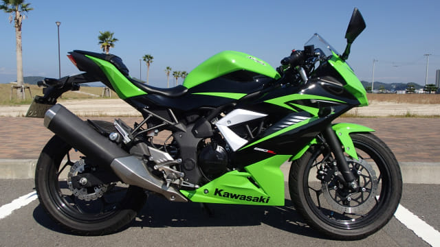 Ini Alasan Kawasaki Indonesia Tak Menjual Ninja 150 (920269)