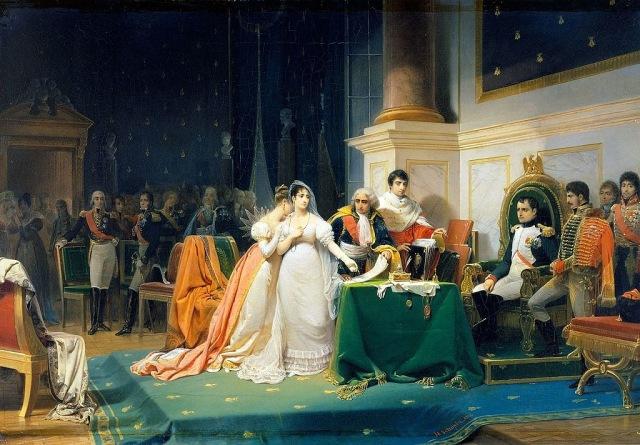 Josephine, Cinta Sejati Kaisar Prancis (56466)