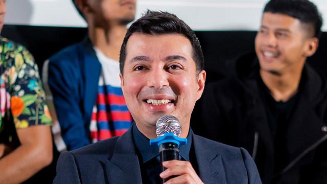 Sunil Soraya