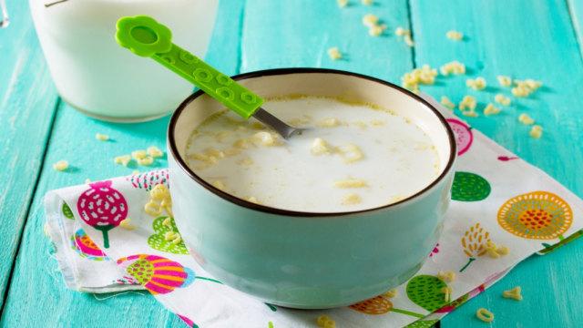 Sup Pasta Susu