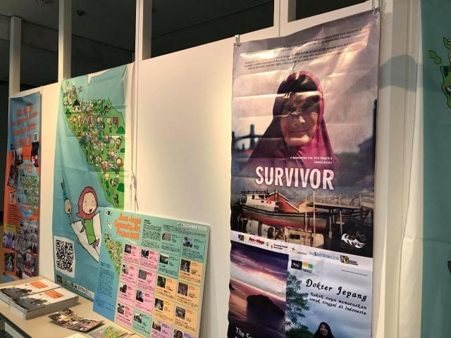 Film Survivor Karya Anak Aceh Diputar di Jepang (1).jpeg