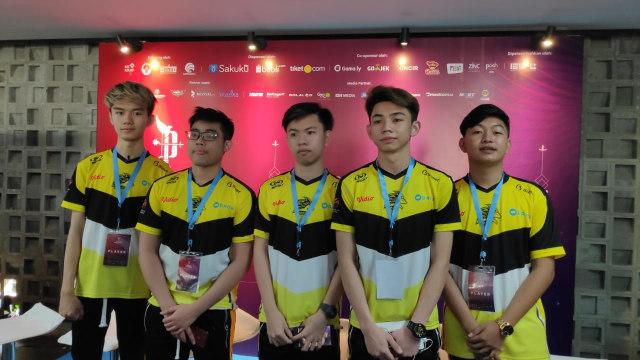 ONIC Esports: Tim Mobile Legends Terkuat Saat Ini di Indonesia (478387)