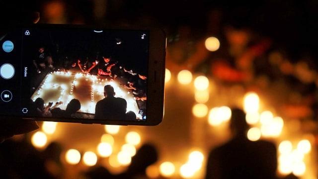 Earth Hour Indonesia, Gorontalo