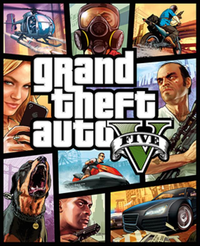 Pemain Video Game FIFA 21 sampai GTA V Ternyata Paling Sering Mengumpat (1008076)