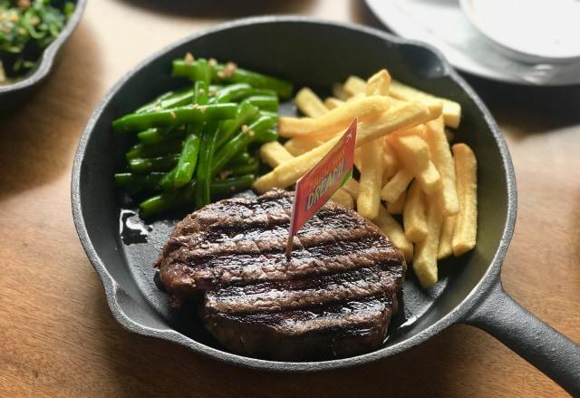Kenali Beef Marbling Standard Pada Daging Steak (635501)