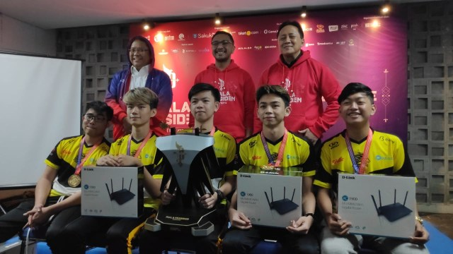 ONIC Esports: Tim Mobile Legends Terkuat Saat Ini di Indonesia (478388)